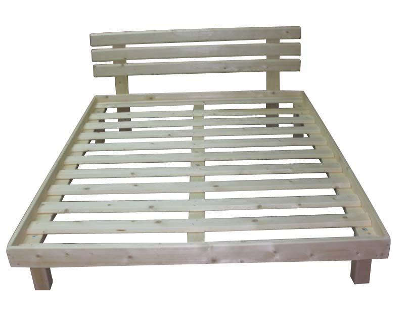 סנסציוני מיטה זוגית - משטח מסגרת 140X190 + גב | מיטות/בסיס מיטה/ארגז מתרומם RZ-31